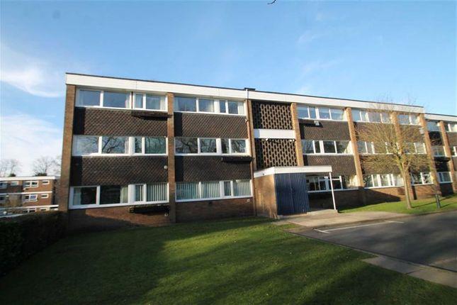 Thumbnail Flat for sale in Augustus Road, Edgbaston, Birmingham