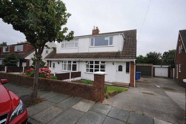 Thumbnail Bungalow to rent in Tuxbury Drive, Thornton-Cleveleys