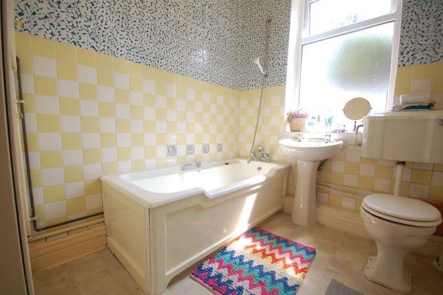 Bathroom of Skerryvore Caravan Park, Highfield Road, Blackpool FY4