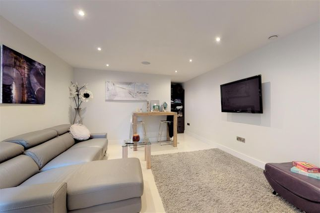 Bedroom 5/Office of Lakeside Road, Branksome Park, Poole BH13