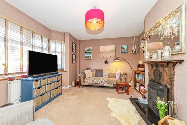 Thumbnail Detached house for sale in Valley Road, River, Dover, Kent