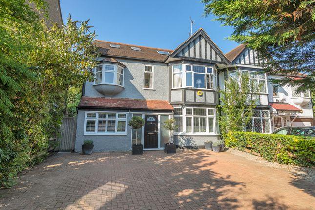 Thumbnail Semi-detached house for sale in Eagle Lane, London