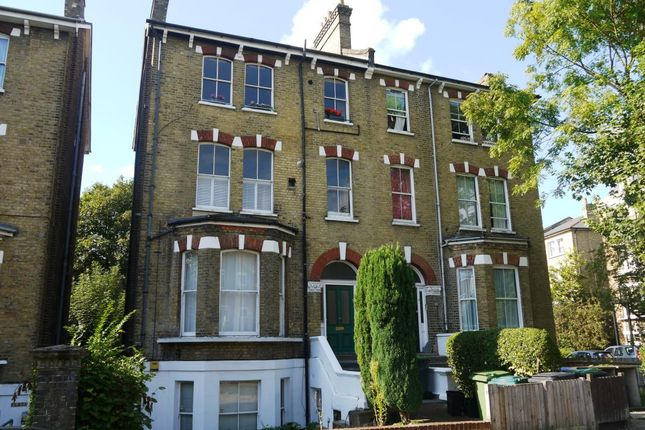 Thumbnail Flat to rent in Anerley Park Road, Anerley, London