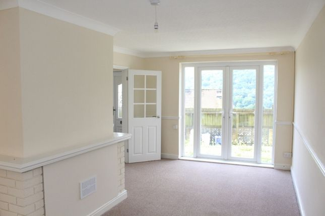 Thumbnail Semi-detached house to rent in Danygraig, Ystrad