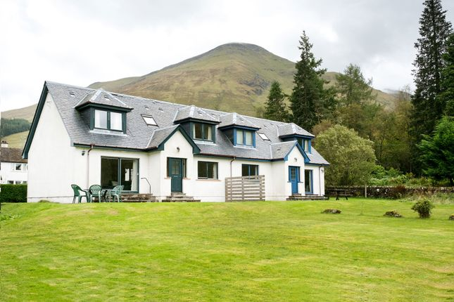 Thumbnail Semi-detached house for sale in Crianlarich