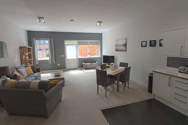 Thumbnail Flat for sale in Amy Johnson Way, Clifton Moor, York
