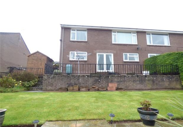 Thumbnail Semi-detached house for sale in Monnington Way, Penrith, Cumbria
