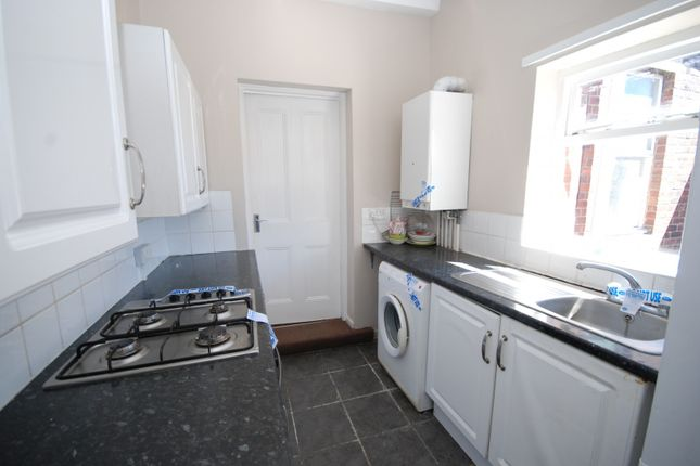 Kitchen of Salisbury Street, Pelaw, Gateshead NE10