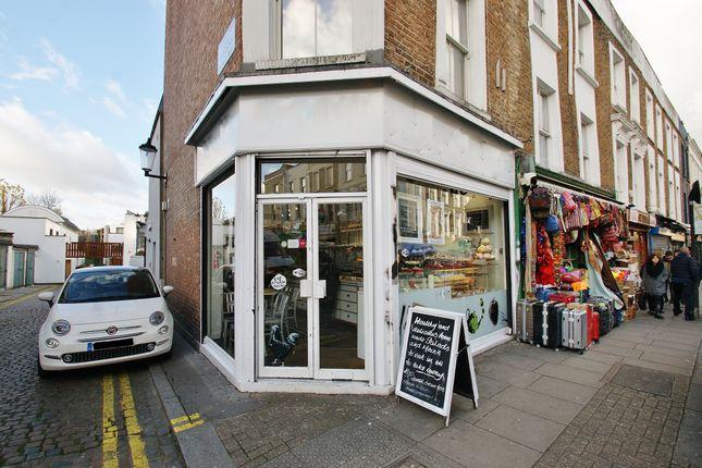 Portobello Road, London W11