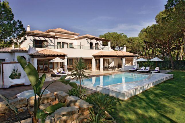 Thumbnail Villa for sale in Olhos De Água, Portugal