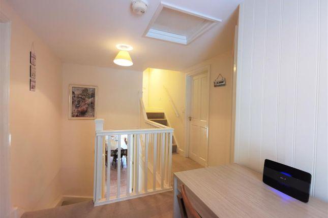 Landing/Study of London House, Bridge Street, Newport SA42