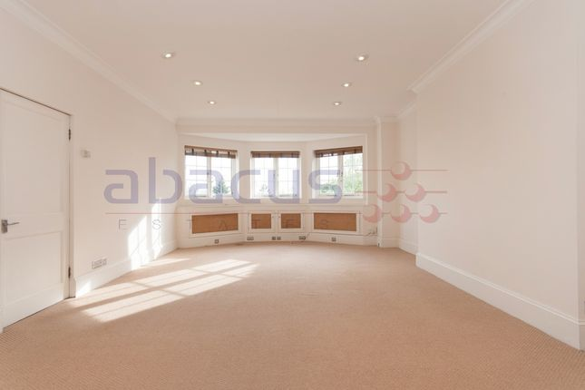 Thumbnail Flat to rent in Redington Road, Hampstead