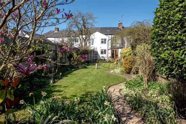 Thumbnail Detached house for sale in The Conies, Kingston St. Mary, Taunton, Somerset