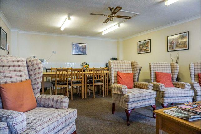 Communal Lounge of High Street, Dawlish EX7