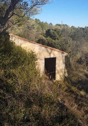 Land for sale in Claviers, Provence-Alpes-Cote D'azur, 83830, France