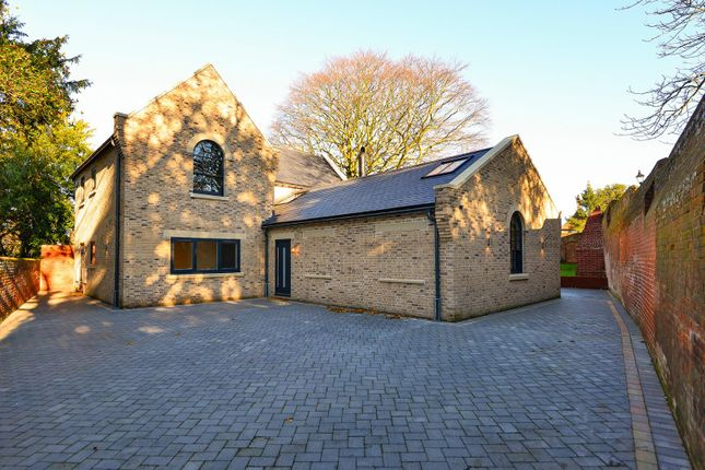 Thumbnail Property for sale in New Street, Sandwich