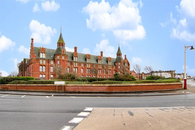 Thumbnail Flat for sale in Marine Gate Mansions, Southport, Merseyside
