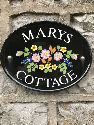 Picture No. 39 of Mary's Cottage, Rectory Road, Llangwm, Haverfordwest SA62