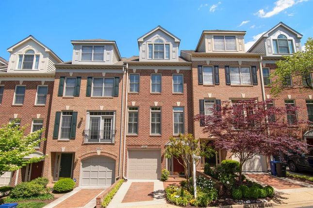 Thumbnail Property for sale in 1556 21st Ct N, Arlington, Virginia, 22209, United States Of America