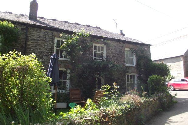 Thumbnail Property to rent in Egloshayle, Wadebridge