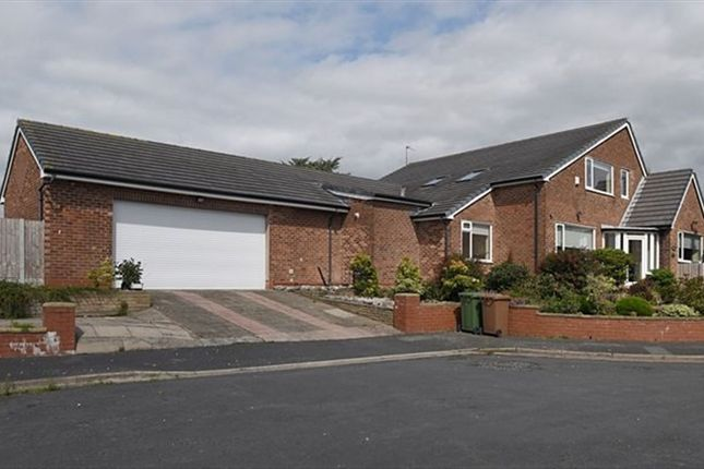 Thumbnail Detached house to rent in Villiers Crescent, St Helens, Merseyside