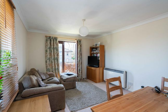 1 bed flat for sale in Dukes Ride, North Holmwood, Dorking RH5