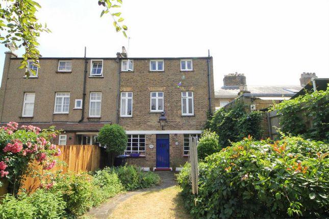 Thumbnail Semi-detached house for sale in Vicars Moor Lane, London