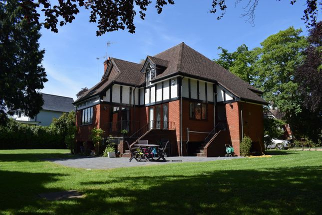 Thumbnail Detached house to rent in Fishery Road, Maidenhead, Berkshire