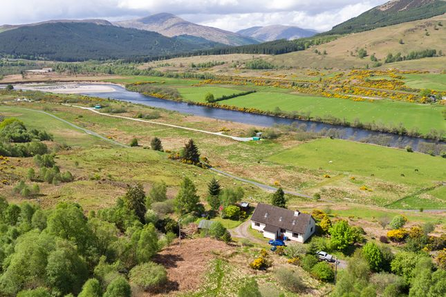 Thumbnail Detached house for sale in Kilmonivaig, Spean Bridge
