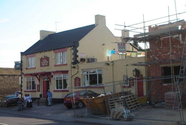 Thumbnail Leisure/hospitality for sale in Ballfield Lane, Darton, Barnsley