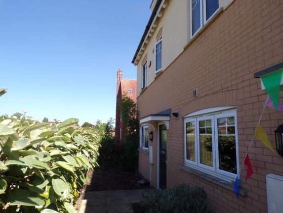 Front of Watson Close, Duston, Northampton, Northamptonshire NN5