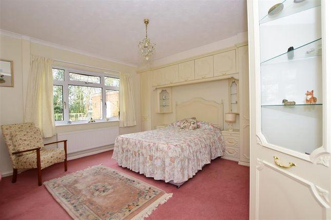 Bedroom 1 of Rosemount Close, Loose, Maidstone, Kent ME15