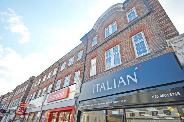 Thumbnail Flat to rent in King Street Parade, King Street, Twickenham