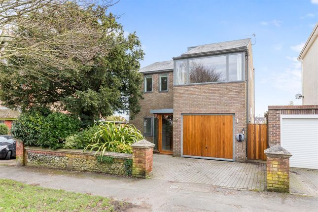 Detached house for sale in Prince Edwards Road, Lewes