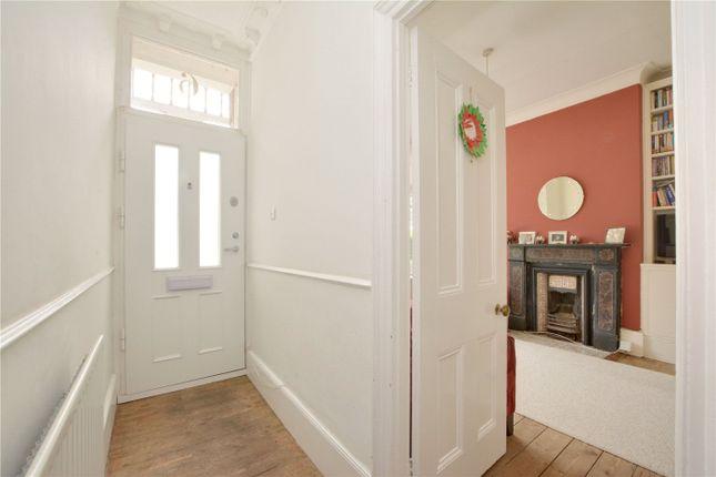 Hallway of Lenham Road, Lee, London SE12