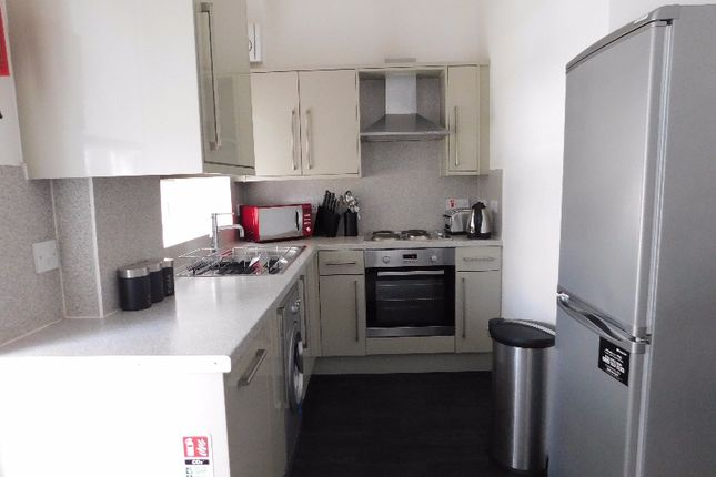 Thumbnail Flat to rent in Newhouse, St. Ninians, Stirling