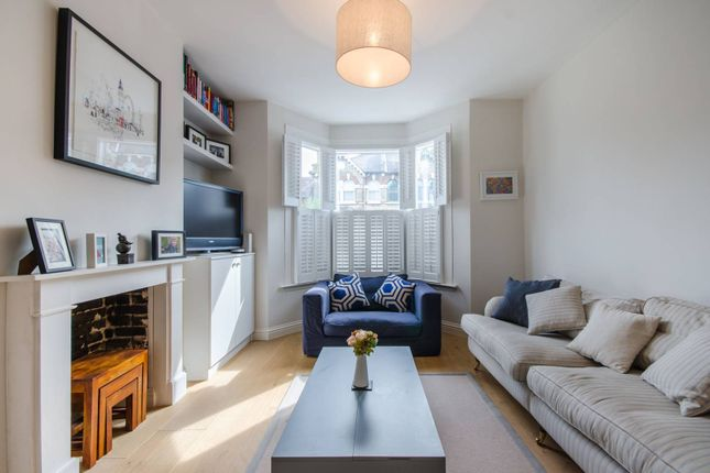 Thumbnail Property to rent in Avondale Rise, Peckham