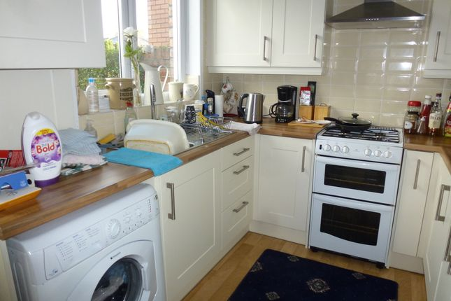 Fitted Kitchen of Leyfield Road, Leyland PR25