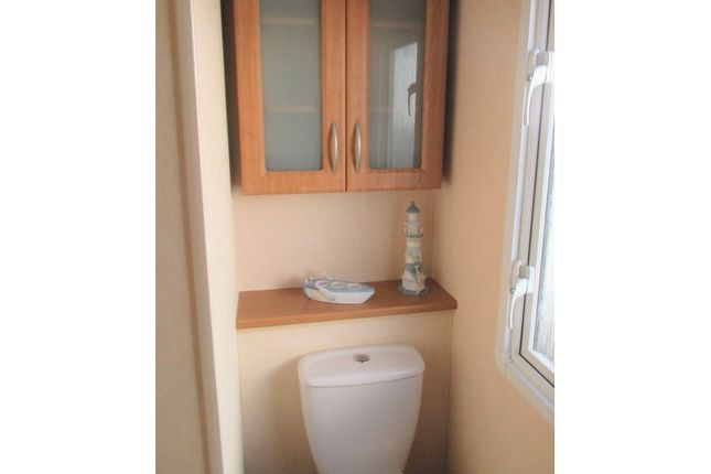 Family Bathroom of Eastchurch Holiday Camp, Fourth Avenue, Sheerness ME12