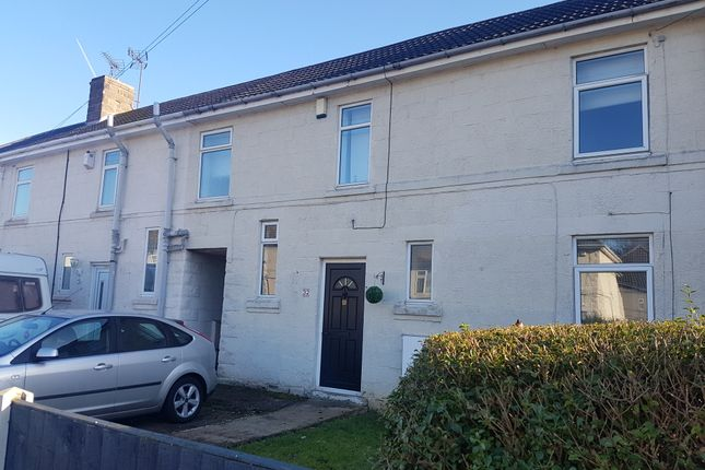 Terraced house for sale in Smith Square, Warmsworth, Doncaster
