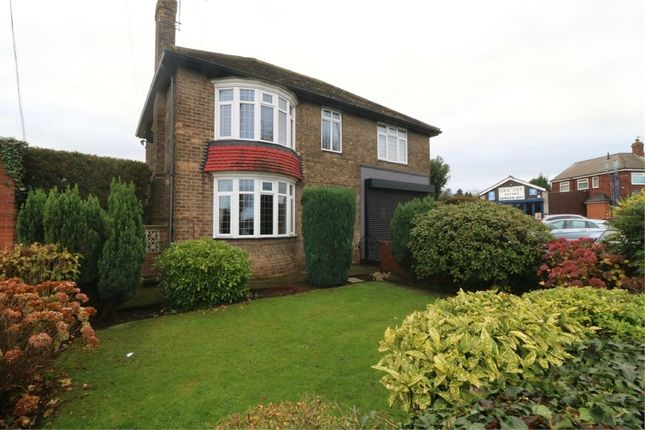 Detached house for sale in Church Street, Armthorpe, Doncaster, South Yorkshire