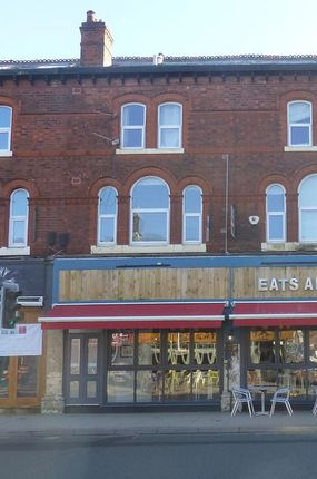 Thumbnail Commercial property for sale in 747, Wilmslow Road, Didsbury, Manchester