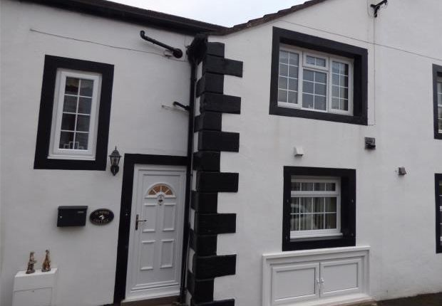 Thumbnail Terraced house for sale in Mews Cottages, The Sands, Appleby-In-Westmorland
