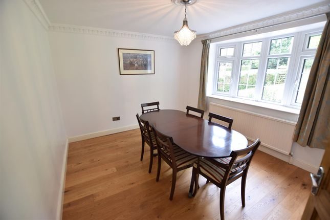 Dining Room of Stamford Road, Oakham LE15