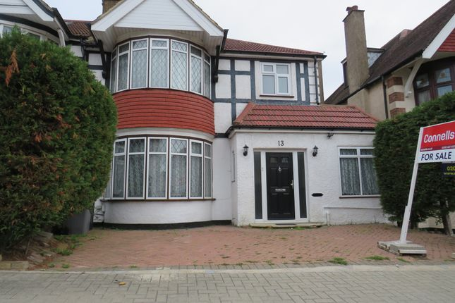 Northwick Avenue, Kenton, Harrow HA3