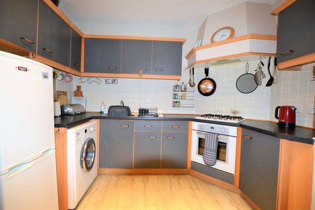 Kitchen of Market Place, Alnwick NE66