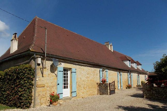 Thumbnail Property for sale in Aquitaine, Dordogne, Lalinde
