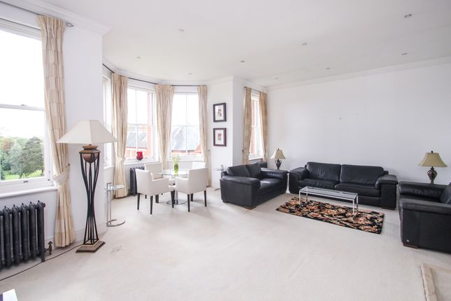 Thumbnail Flat to rent in Devonshire House, Repton Park, Woodford Green, Essex
