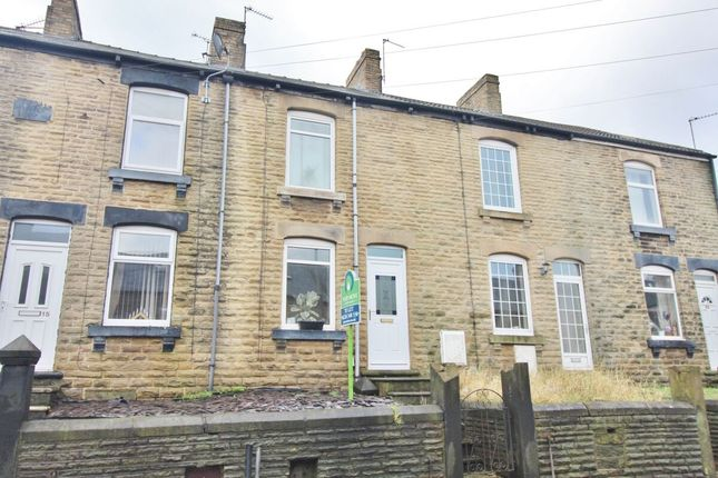 Thumbnail Property to rent in Barnsley Road, Wombwell, Barnsley