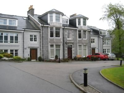 Thumbnail Flat to rent in Polmuir Road, Aberdeen